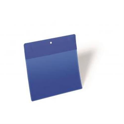 Magnetické vrecko na dokumenty 210x148mm na šírku 10ks DU174607