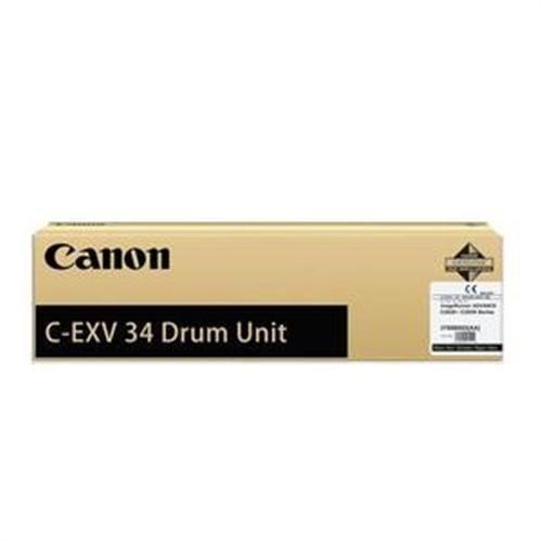 Valec CANON C-EXV34 Black iRAC2020L/iRAC2020i/iRAC2030L/iRAC2030i 3786B003
