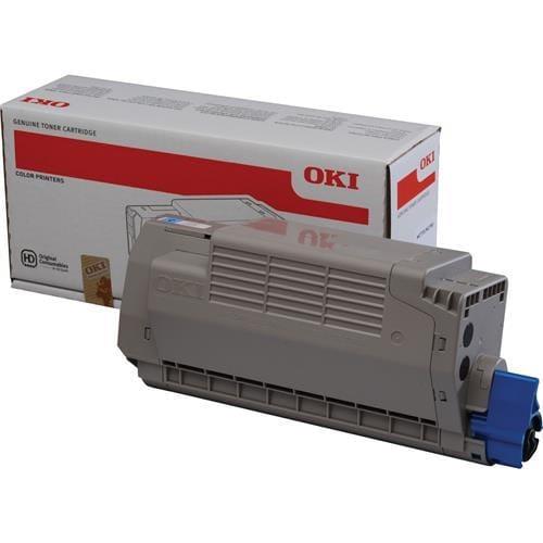 Toner OKI MC770/MC780 black (15.000 str.) 45396204