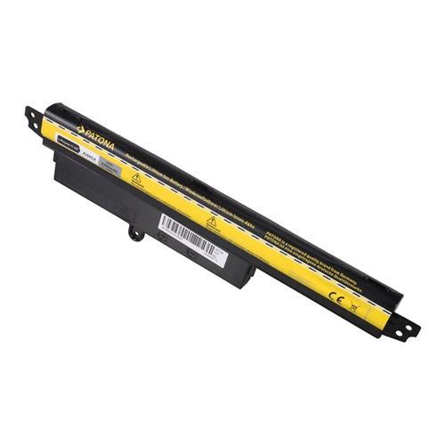 PATONA batéria pre ntb ASUS X200 2200mAh Li-Pol 11,1V PT2460