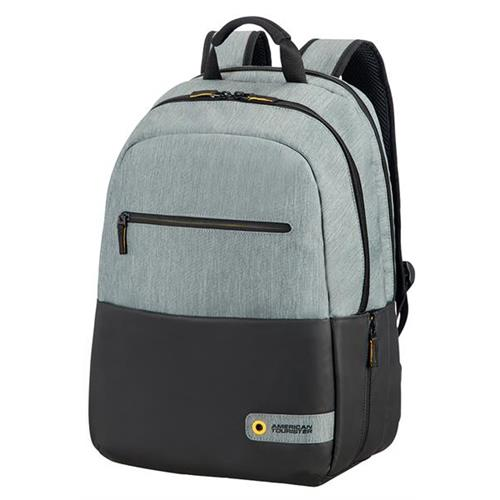 "Batoh Samsonite City Drift Laptop backpack 15,6"", čierno-šedá 28G.09.002"