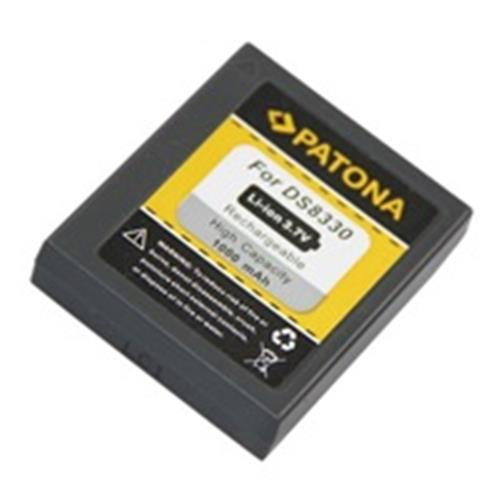PATONA batéria pre foto Rollei Prego DP3200 DP8300 750mAh PT1064