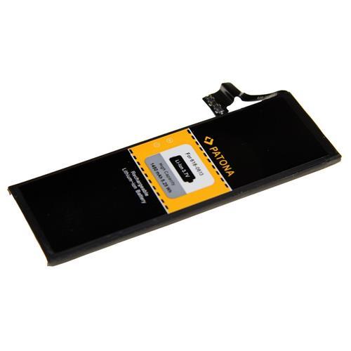 PATONA batéria pre mobilný telefón iPhone 5 1450mAh 3,7V Li-Pol + náradie PT3061