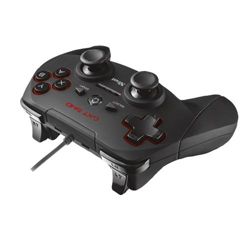 Gamepad TRUST GXT 540 Wired 20712