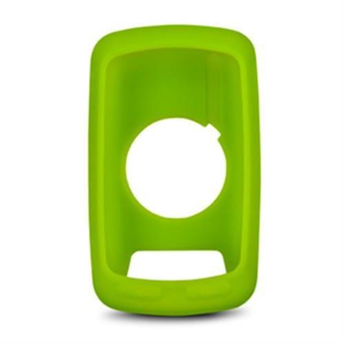 Garmin puzdro ochranné - silikón, zelená, EDGE 810/800 010-10644-06