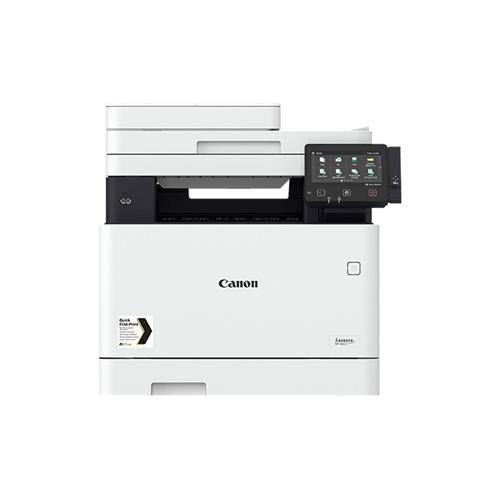 Multifunkčné zariadenie Canon i-SENSYS MF742Cdw 3101C013AA