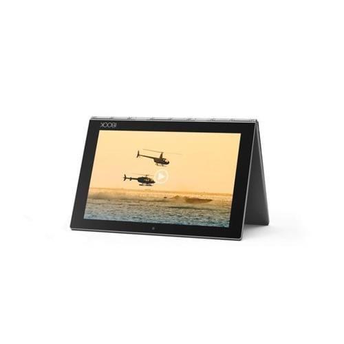 "Tablet Lenovo Yoga Book TAB 10.1"" FHD 4GB 64GB Wifi WIN10 čierny ZA150053CZ"