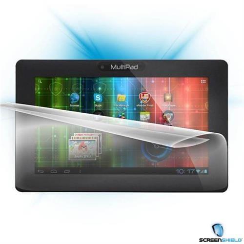 ScreenShield ochranná fólia na displej pre PRESTIGIO Multipad PMP3170B, priehľadná PRE-PMP3170B-D