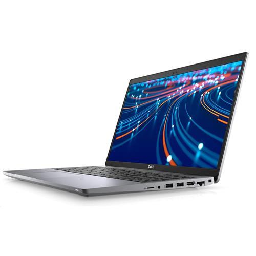 Dell Latitude 5520 15,6'' FHD i5-1145G7/8GB/256GB/THB/MCR/SCR/HDMI/W10Pro/3RNBD/Šedý GXN5H