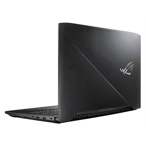 "ASUS ROG STRIX GL703VD-GC008T Intel i5-7300HQ 17,3"" FHD matný GTX1050/4G 8GB 1TB+8GB SSD(Firecuda) WL BT Cam W10 CS"