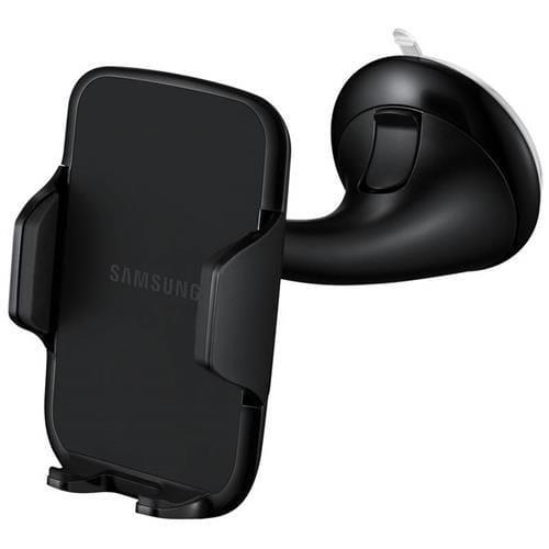 """Samsung držiak do auta univerzálny (pre 4"""" - 5,5"""" a Note3), čierny EE-V200SABEGWW"""