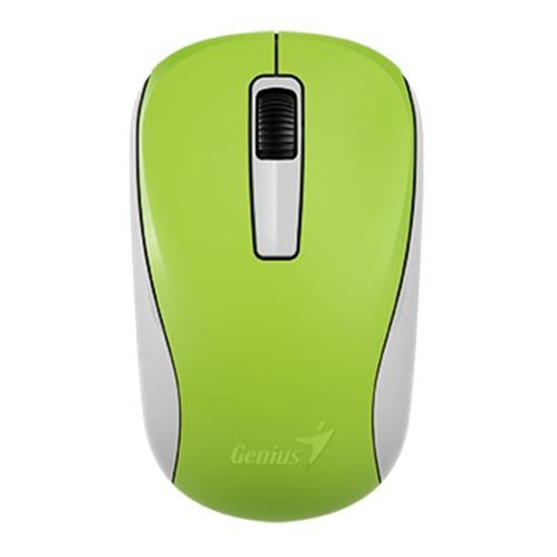 Myš GENIUS NX-7005,USB Green, Blue eye 31030127105