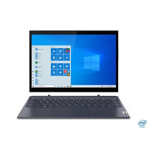 Lenovo Yoga Duet 7 13''WQHD/i5-1135G7/8G/256/pen/W10H/šedá 82MA001SCK