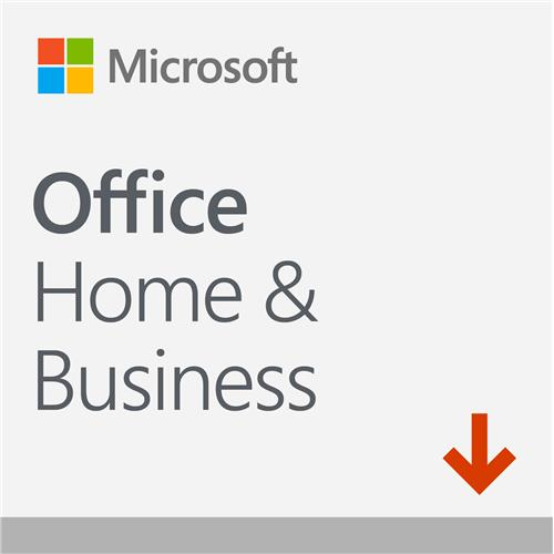 Microsoft Office Home and Business 2019 All Languages - ESD T5D-03183