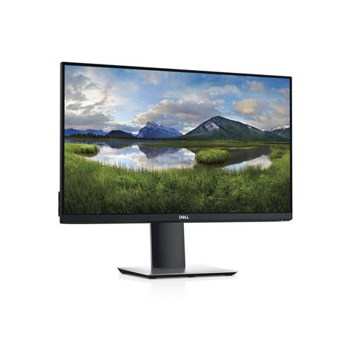 Monitor Dell P2419H Professional - 24'', LCD, 3H, IPS, FHD, 5ms, HDMI, DP, VGA, USB, 3RNBD, čierny DELL-P2419H