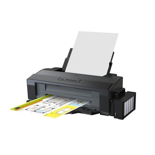Tlačiareň EPSON L1300, A3+, 30 ppm, 4 ink ITS C11CD81401