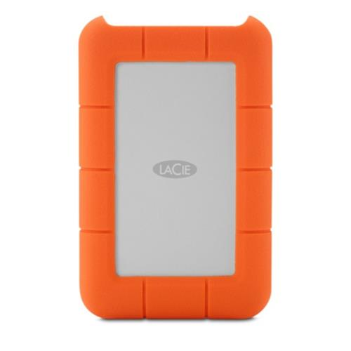 Ext. HDD LaCie Rugged Thunderbolt 2TB USB 3.0 STEV2000400