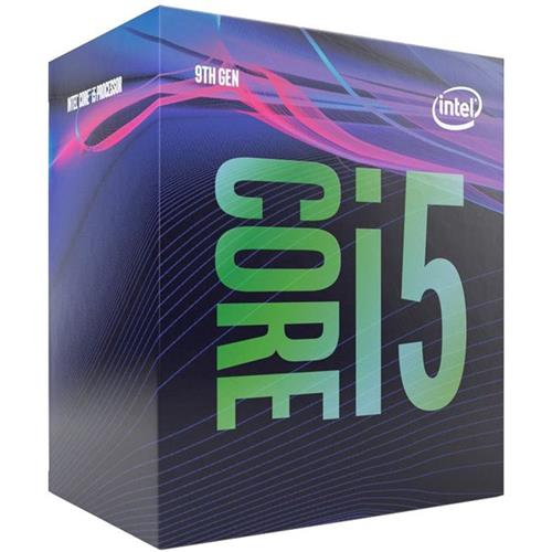 CPU Intel Core i5 9600 BOX (3 1GHz  LGA1151  VGA) BX80684I59600