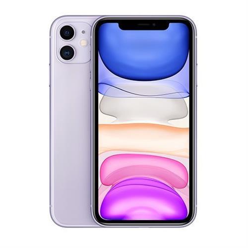 Apple iPhone 11 256GB Purple MHDU3CN/A