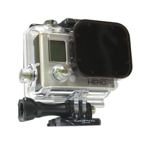 GoPro HERO3 Polar Pro Cube Filter GPH3-POLPRO