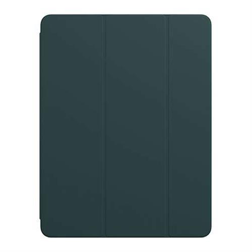 Apple Smart Folio for iPad Pro 12.9-inch (5th generation) - Mallard Green MJMK3ZM/A