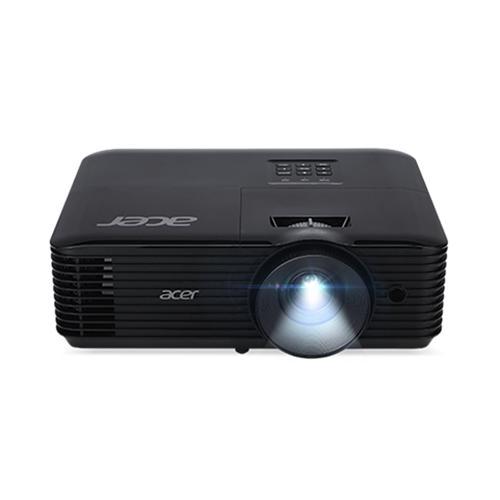 Projektor DLP Acer X1126AH - 4000Lm, XGA, 20000:1, HDMI MR.JR811.001