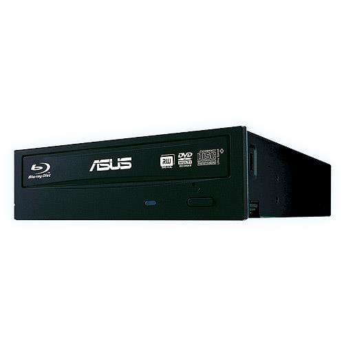 ASUS BLURAY BC-12D2HT/BLK/G, Combo, Retail, čierna 90DD01K0-B20000
