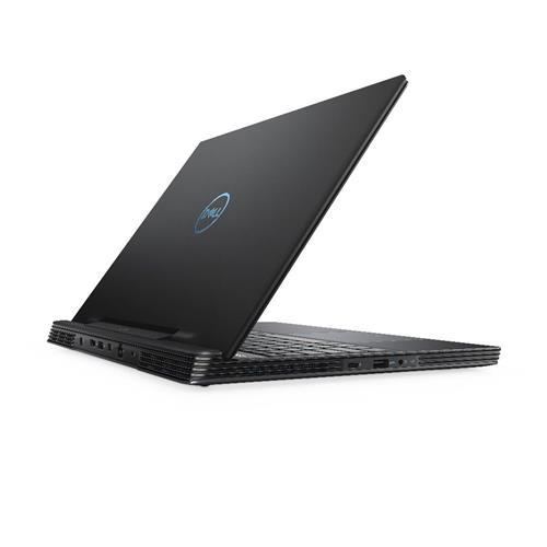 Dell Inspiron G5 5590 15 FHD i7-9750H/16GB/256S+1TB/RTX2060-6G/MCR/FPR/HDMI/USB-C/W10H/2RNBD/Čierny N-5590-N2-723K