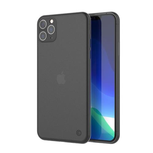 LAB.C 0.4 mm Case for iPhone 11 Pro Max – Matt Black LABC-268-BK