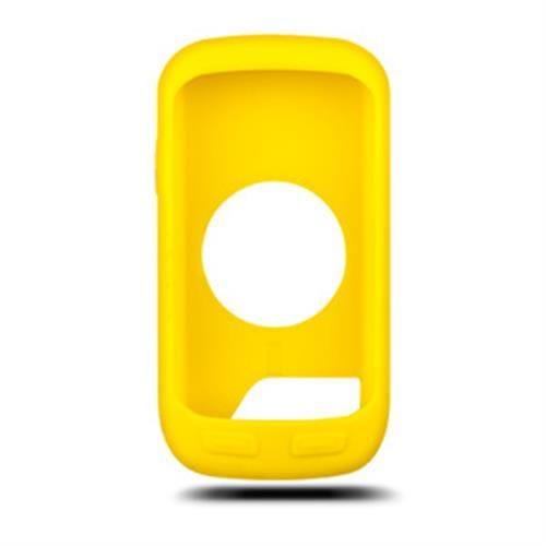 Garmin puzdro ochranné - silikón, žltá, EDGE 1000 010-12026-04