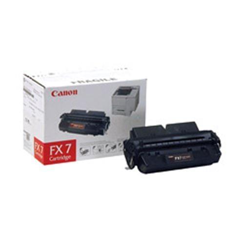Toner CANON FX-7 čierny 7621A002