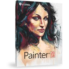 Painter 2018 Eng