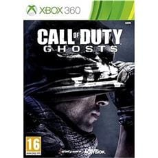 XBOX 360 hra - Call of Duty: Ghosts