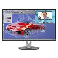 Monitor Philips 3270QP, 32'', LED, QHD, AMVA, HDMI, USB, DP, rep