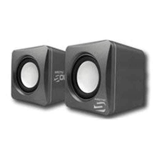 Reproduktory ARCTIC Sound S111 - USB portable speakers