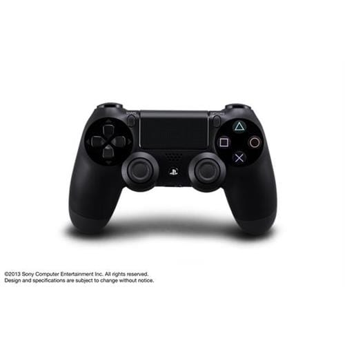 SONY PS4 Dualshock Controller - Black