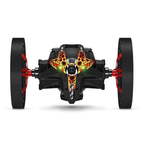 Parrot Jumping Sumo - Black
