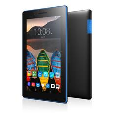 "Lenovo IP Tablet Tab 3 Essential MTK8127 1.3GHz 7"" IPS touch 1GB 16GB WL BT CAM Android 5.0 cierny 2y MI"