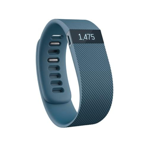 Fitbit Charge, Small - Slate