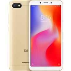 Xiaomi Redmi 6A (2GB/16GB) Gold