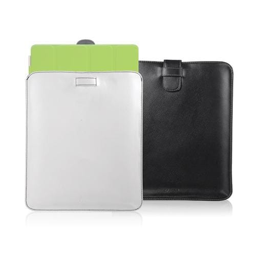 LUXA2 - Handy Accessories PA3 (iPad Lether Folio Case BLACK)