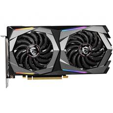 VGA MSI GeForce RTX 2060 GAMING Z 6G