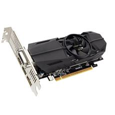VGA GIGABYTE nVIDIA GTX1050/ PCI-E/ 2GB GDDR5/ DP/ 2xHDMI/ DVI/ active (Low Profile)