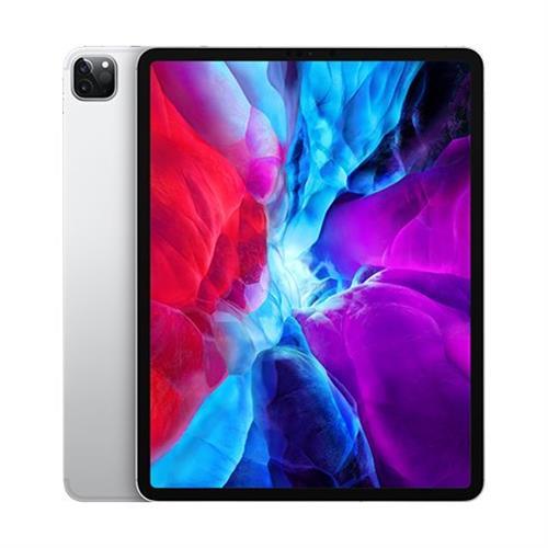 """Apple iPad Pro 12.9"""" Wi-Fi + Cellular 256GB Silver (2020) MXF62FD/A"""