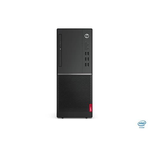 PC Lenovo V530 TWR i3-8100 3.6GHz UMA 4GB 128GB SSD DVD W10Pro čierny 1yCI 11BH000TXS