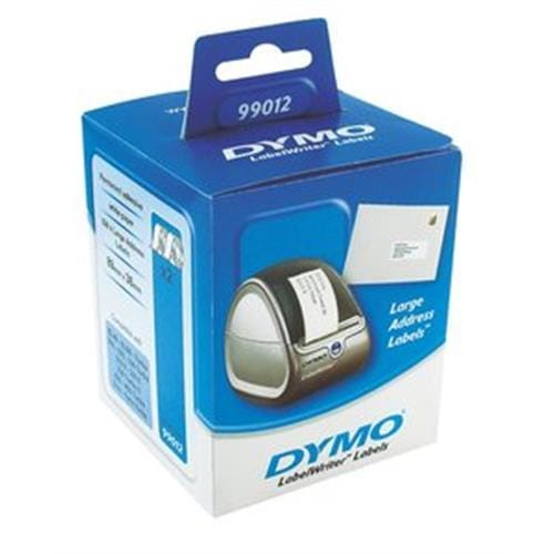 Rolka DYMO 99012 Large Adress Labels 89x39mm (2ks)