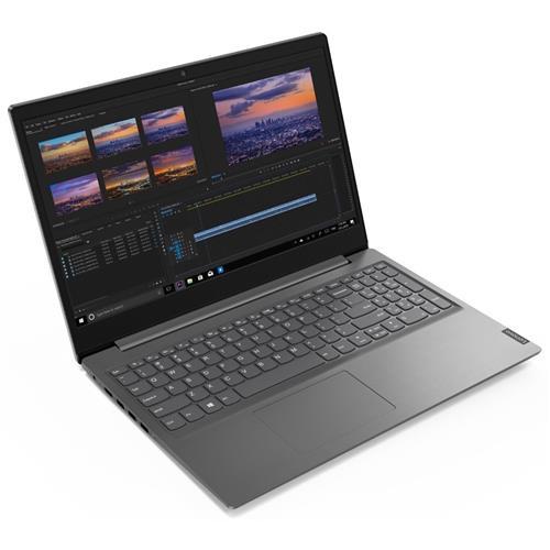 """Lenovo V15-ADA 15.6"""" FHD, Athlon 3150U, 4GB, 256GB SSD, W10, Šedý 82C7005YCK"""