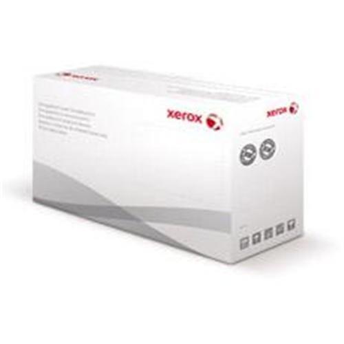 Alternatívna kazeta XEROX kompat. s HP 88 C9396 17 ml BLACK pre OFFICEJET 5400/550/ 7400/ 7480/ 7580/7680/ 7780/7500 495L01029