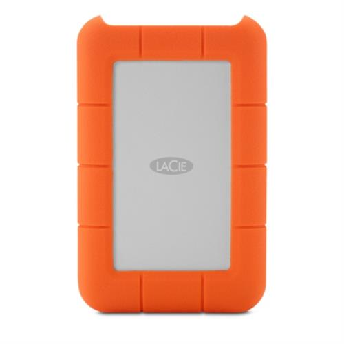 Ext. HDD LaCie Rugged Thunderbolt 1TB USB 3.0 STEV1000400