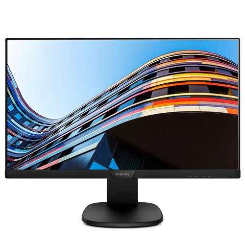 22'' LED Philips 223S7EHMB - FHD, IPS,HDMI,piv,rep 223S7EHMB/00